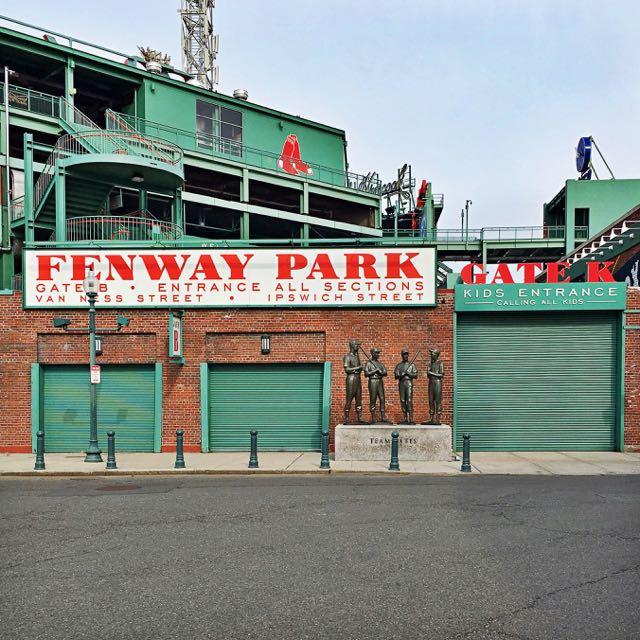 fenway park, baseball, red sox, boston, ma, stadium