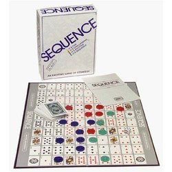 Sequence-Game