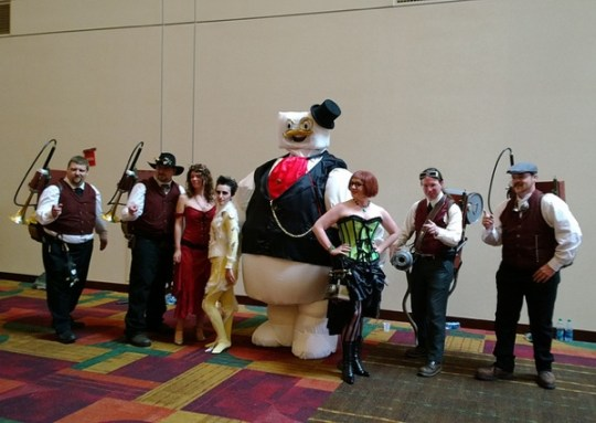 steampunk-ghostbusters