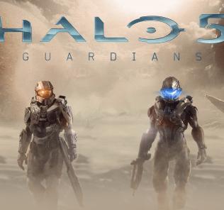 Halo5Guardians
