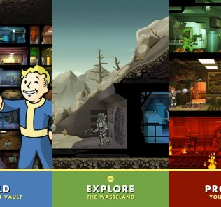 Fallout Shelter 2