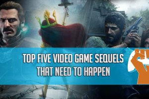 video game sequels
