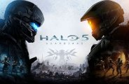 Halo 5 Guardians Cover Banner