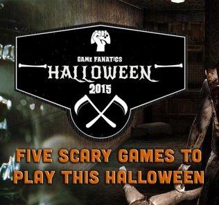 TGF Halloween Feature Banner