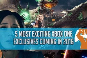 Xbox One Exclusives