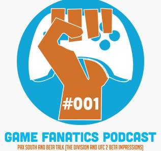 PAX-South-And-Beta-Talk-(The-Division-And-UFC-2-Beta-Impressions)---Ep-001