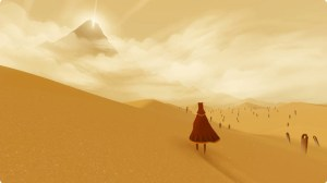 journey game of the year