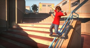 Tony hawks pro skater hd game of the year