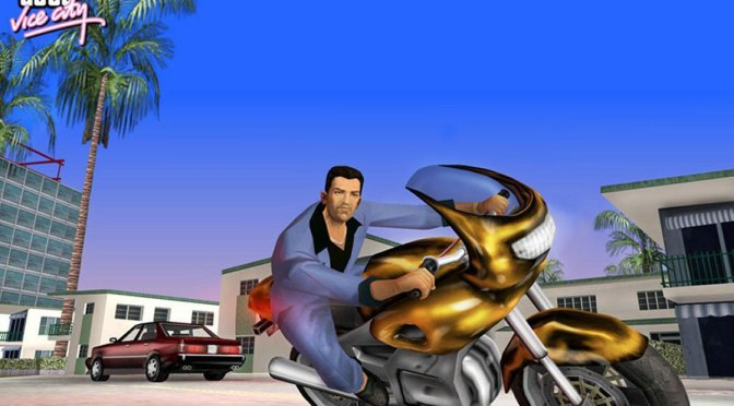 News: GTA Vice City Getting 'Uncut' Re-Release According To USK