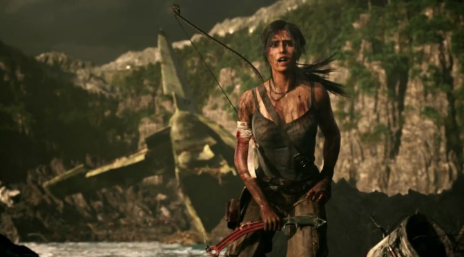News: Sorry PlayStation Fans, The New Tomb Raider Is An Xbox One Exclusive
