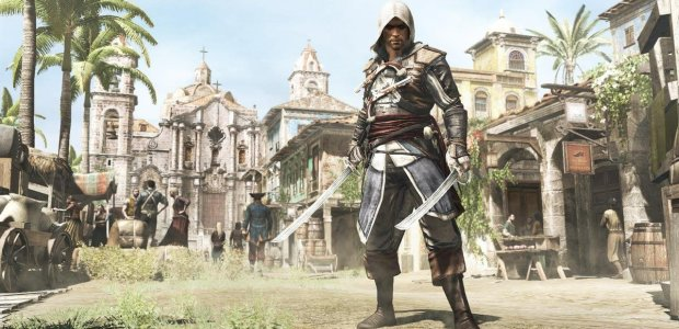 "<p><span style=""font-size: 12pt; font-family: arial,helvetica,sans-serif;"">Last week Ubisoft announced that they are going to be releasing a brand new trilogy bundle of Assassin's Creed games – Assassin's Creed: The American Saga. </span></p> <p><span style=""font-size: 12pt; font-family: arial,helvetica,sans-serif;"">The bundle includes Assassin's Creed III, Assassin's Creed III: Liberation HD and Assassin's Creed </span>…</p>"