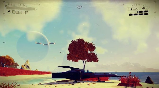 News: You Could Pass Your Best Mate In No Man's Sky & Not Even Know It, AI Not Distinguishable From Human