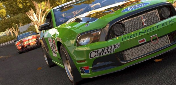 <p>There's some brand new screenshots for the upcoming next-gen racer Project Cars floating around the inter webs, courtesy of Bando Namcai and developer Slighty Mad Studios.</p> <p>The latest screens from the game show off a plethora of cars that you'll …</p>