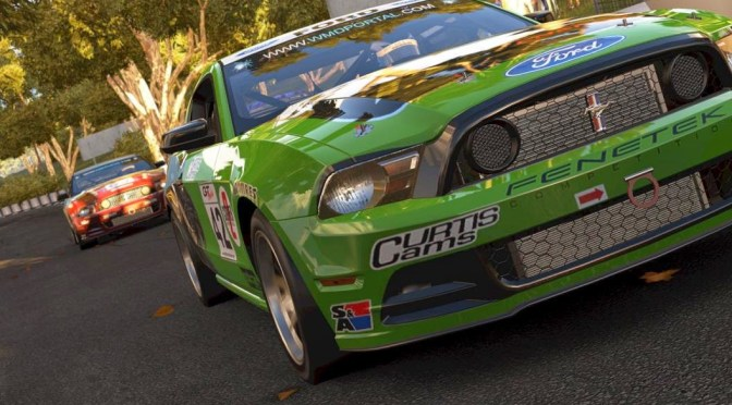 Screenshots: Latest Project Cars Screens Will Make Your Jaw Drop