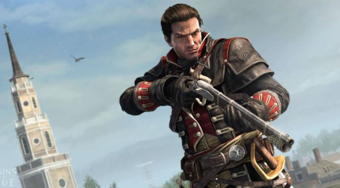 News: Assassin's Creed: Rogue PC Version Rated – Release Date Imminent?