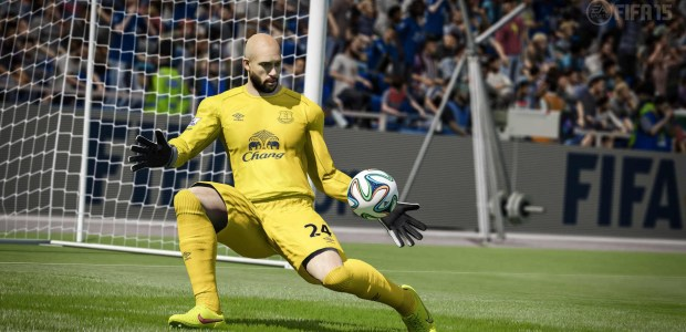 """<p><span style=""""font-family: arial,helvetica,sans-serif; font-size: 12pt;"""">This years FIFA 15 has finally arrived, but is it really worth the price tag attached? Does this years update bring any new and meaningful gameplay to the table, or are we being fed the scraps? Dig in to The </span>…</p>"""