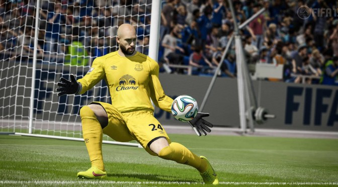 Review: FIFA 15 (Xbox One & PS4)