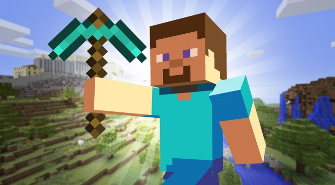 "News: Microsoft Will ""Respect"" Minecraft, Community Will Be Able To Try Out New Titles Early"