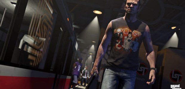 """<div class='at-above-post-homepage addthis-toolbox' data-title='News: GTA V PS4 Bug Let's You Exploit The Stock Market To Make Millions' data-url='http://www.thegamescabin.com/news-gta-v-ps4-bug-lets-exploit-stock-market-make-millions/'></div><div class='at-above-post-homepage-recommended addthis-toolbox' data-title='News: GTA V PS4 Bug Let's You Exploit The Stock Market To Make Millions' data-url='http://www.thegamescabin.com/news-gta-v-ps4-bug-lets-exploit-stock-market-make-millions/'></div><p><span style=""""font-family: arial,helvetica,sans-serif; font-size: 12pt;"""">There's a bug within GTA V PS4 that allows players to exploit the stock market to make millions, a gift that real bankers would give their left nut to have.</span></p> <p><span style=""""font-family: arial,helvetica,sans-serif; font-size: 12pt;"""">The bug in question is related to the in-game social </span>…</p>"""