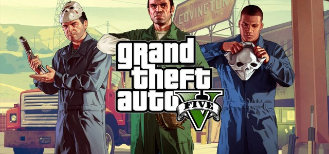 """<div class='at-above-post-homepage addthis-toolbox' data-title='GTA V PS4 Review – A Worthy Second Buy' data-url='http://www.thegamescabin.com/gta-v-ps4-review-worthy-second-buy/'></div><div class='at-above-post-homepage-recommended addthis-toolbox' data-title='GTA V PS4 Review – A Worthy Second Buy' data-url='http://www.thegamescabin.com/gta-v-ps4-review-worthy-second-buy/'></div><p><span style=""""font-family: arial,helvetica,sans-serif; font-size: 12pt;"""">GTA V released just over a year ago to rave reviews from critics. More importantly, players found the re-imagining of San Andreas the best yet with its wealth of single-player content and a healthy online offering.</span></p> <p><span style=""""font-family: arial,helvetica,sans-serif; font-size: 12pt;"""">A year on and </span>…</p>"""