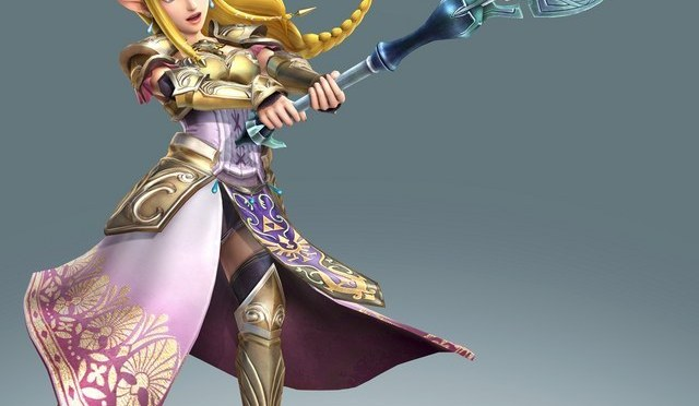 News: Hyrule Warriors New DLC Shows Link as a Postman, Zelda's New Weapon & More