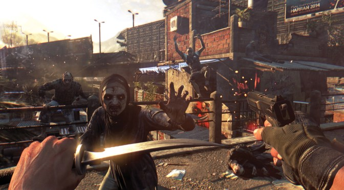 News: Dying Light Won't Get A Demo Nor A Shady Review Embargo; More Details