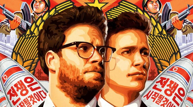 Movie News: Sony Exploring Release Options For The Interview, No Online Service Has Offered Yet