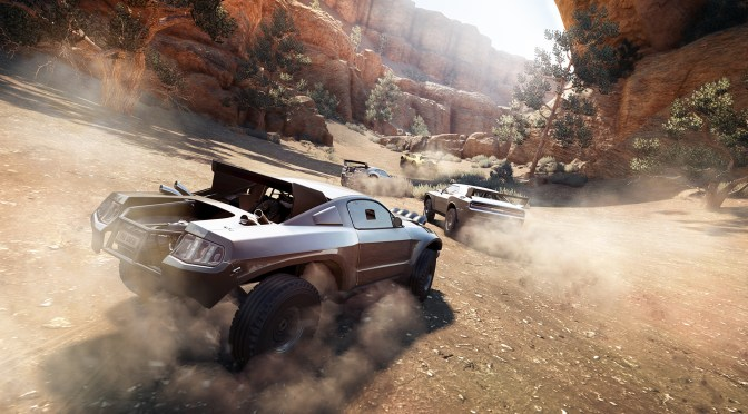 The Crew Review PS4/Xbox One