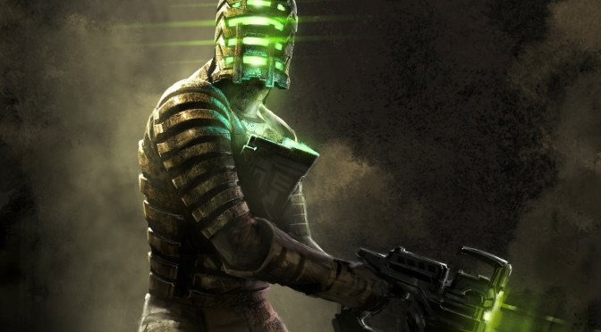 News: Dead Space Developers' New Multi-Platform Game 'Omaha' Leaked