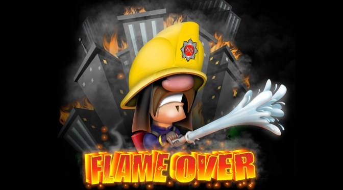 News: PS4/PS Vita Exclusive 'Flame Over' Gets Rated; Release Date Imminent?