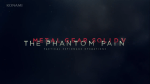 Metal Gear Solid V The Phantom Pain special edition console, collector's editions revealed
