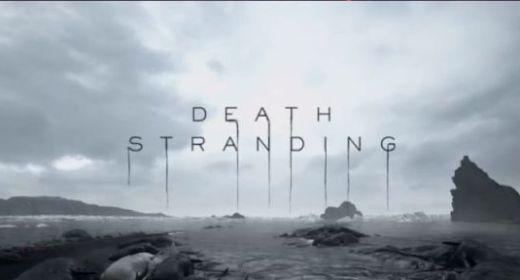 E3 2016: Death Stranding trailer