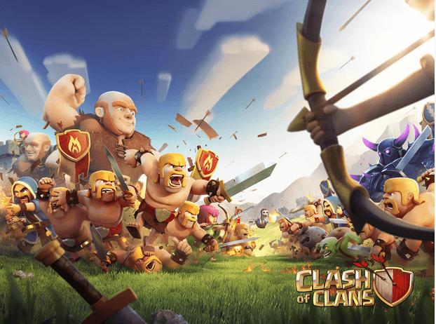 Update 2016: Kumpulan Formasi Base Clash of Clans Terbaik Town Hall 1-10
