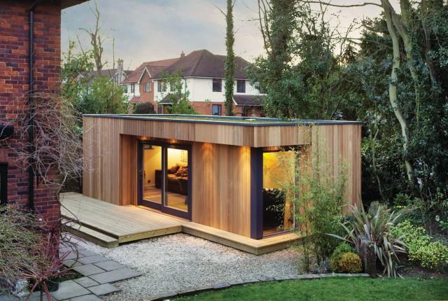 Garden Design Rooms : Modern designs by westbury garden rooms the room