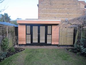 Executive Garden Room