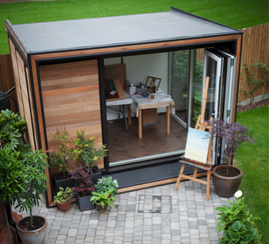 Ultra by Smart Garden Offices