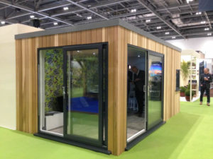 Ex-display garden room for sale-1