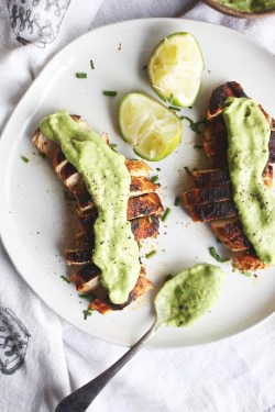 Hilarious I Think World Would Be A Better Place If We Could Eat Some Type Ofdelicious Sauce On Are You Me On Sauces Makeeverything So Blackened Ken Avocado Cream