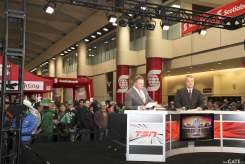 TSN at the Grey Cup Festival