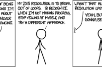 xkcd - resolution