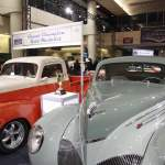 Classic Car winners
