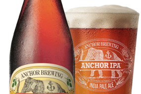 Review: Anchor Brewing IPA