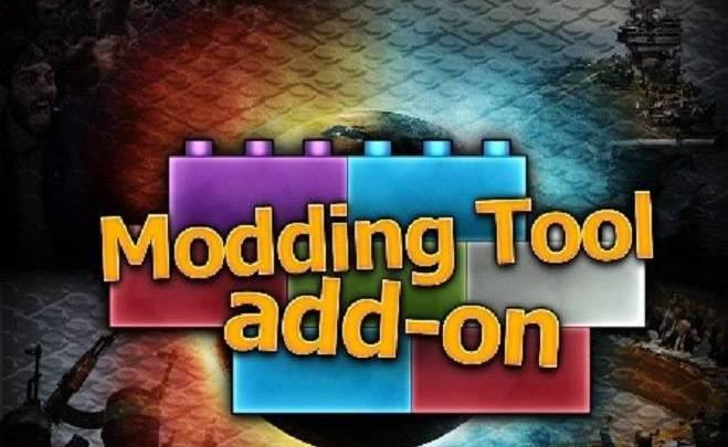 modding tool