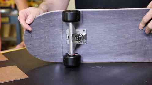 Make a Lowrider Skateboard -0005