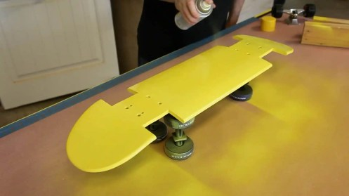 Make a Lowrider Skateboard -0022