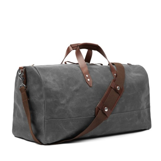 Win An Ernest Alexander Clark Weekender and Travel In Style