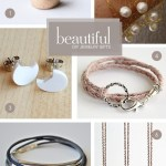 DIY Jewelry Gift Roundup