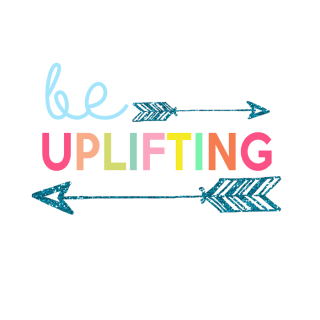 Kids Prints - Be Uplifting700