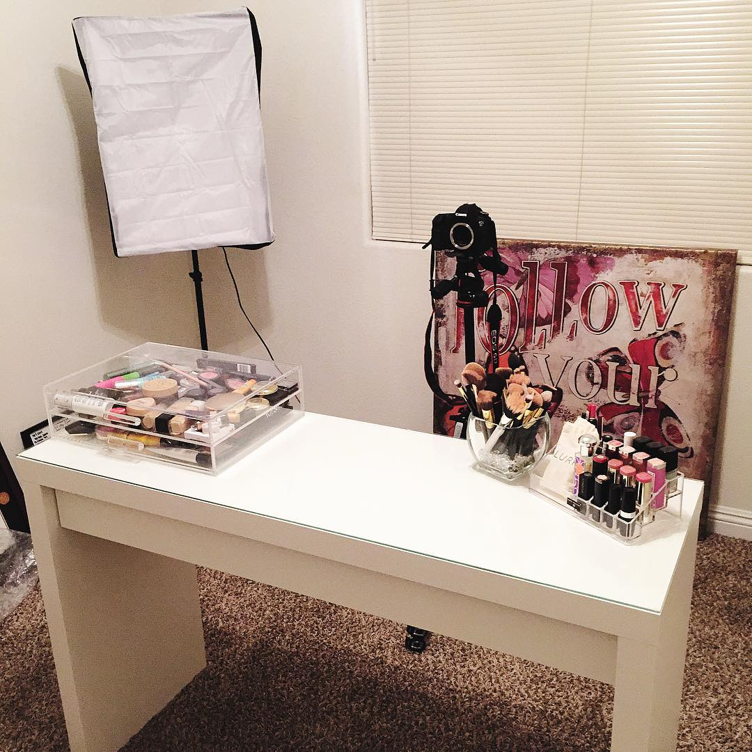 beauty room, minimalist, inspiration