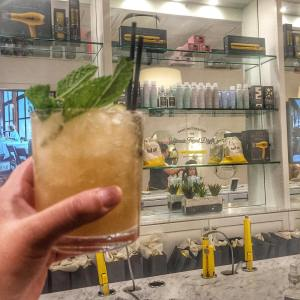 Blowouts amp cocktails everyday drybar
